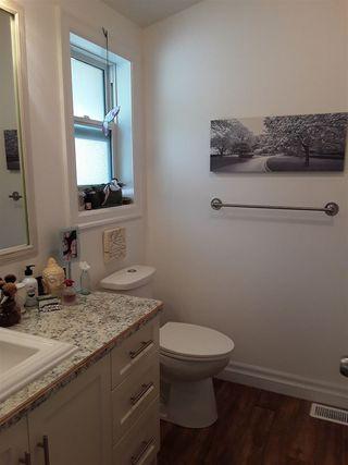 "Photo 12: 7 53480 BRIDAL FALLS Road in Rosedale: Rosedale Popkum Manufactured Home for sale in ""Bridal Falls RV Resort"" : MLS®# R2176132"