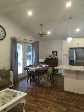 "Photo 4: 7 53480 BRIDAL FALLS Road in Rosedale: Rosedale Popkum Manufactured Home for sale in ""Bridal Falls RV Resort"" : MLS®# R2176132"