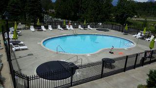 "Photo 18: 7 53480 BRIDAL FALLS Road in Rosedale: Rosedale Popkum Manufactured Home for sale in ""Bridal Falls RV Resort"" : MLS®# R2176132"