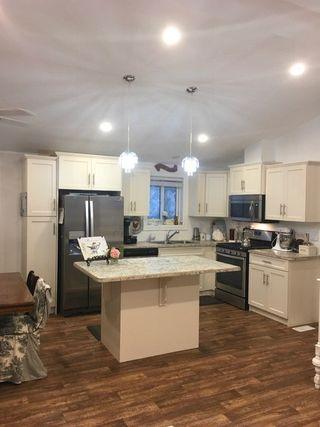 "Photo 3: 7 53480 BRIDAL FALLS Road in Rosedale: Rosedale Popkum Manufactured Home for sale in ""Bridal Falls RV Resort"" : MLS®# R2176132"