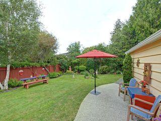 Photo 14: 2434 Dryfe St in VICTORIA: OB Henderson Single Family Detached for sale (Oak Bay)  : MLS®# 764565