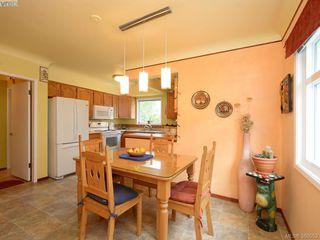 Photo 5: 2434 Dryfe St in VICTORIA: OB Henderson Single Family Detached for sale (Oak Bay)  : MLS®# 764565