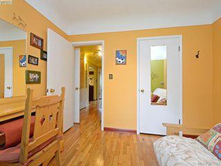 Photo 13: 2434 Dryfe St in VICTORIA: OB Henderson Single Family Detached for sale (Oak Bay)  : MLS®# 764565