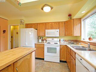 Photo 8: 2434 Dryfe St in VICTORIA: OB Henderson Single Family Detached for sale (Oak Bay)  : MLS®# 764565