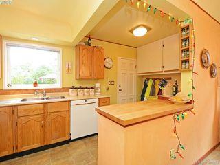 Photo 6: 2434 Dryfe St in VICTORIA: OB Henderson Single Family Detached for sale (Oak Bay)  : MLS®# 764565