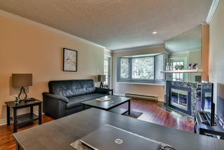 Photo 7: 207 8700 WESTMINSTER HIGHWAY in Richmond: Brighouse Condo for sale : MLS®# R2184118
