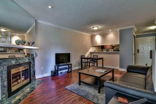 Photo 10: 207 8700 WESTMINSTER HIGHWAY in Richmond: Brighouse Condo for sale : MLS®# R2184118