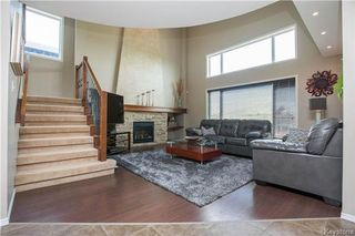 Photo 2: 91 Nevens Bay in Winnipeg: Canterbury Park Residential for sale (3M)  : MLS®# 1718914