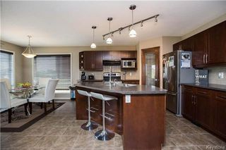 Photo 5: 91 Nevens Bay in Winnipeg: Canterbury Park Residential for sale (3M)  : MLS®# 1718914