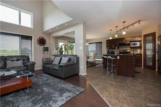 Photo 4: 91 Nevens Bay in Winnipeg: Canterbury Park Residential for sale (3M)  : MLS®# 1718914