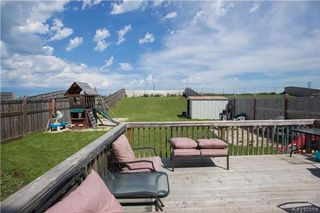 Photo 19: 91 Nevens Bay in Winnipeg: Canterbury Park Residential for sale (3M)  : MLS®# 1718914