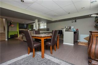 Photo 17: 91 Nevens Bay in Winnipeg: Canterbury Park Residential for sale (3M)  : MLS®# 1718914