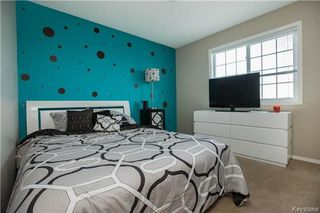 Photo 12: 91 Nevens Bay in Winnipeg: Canterbury Park Residential for sale (3M)  : MLS®# 1718914
