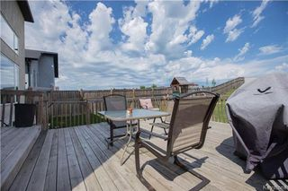 Photo 18: 91 Nevens Bay in Winnipeg: Canterbury Park Residential for sale (3M)  : MLS®# 1718914