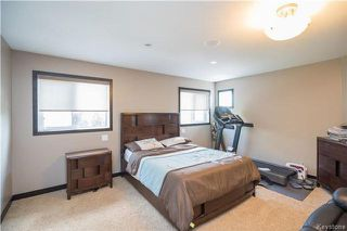 Photo 13: 1208 Colby Avenue in Winnipeg: Richmond West Residential for sale (1S)  : MLS®# 1719981