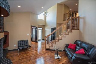 Photo 3: 1208 Colby Avenue in Winnipeg: Richmond West Residential for sale (1S)  : MLS®# 1719981