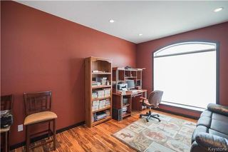 Photo 10: 1208 Colby Avenue in Winnipeg: Richmond West Residential for sale (1S)  : MLS®# 1719981