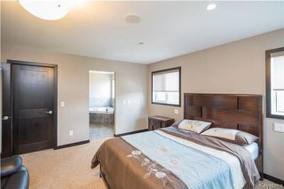 Photo 14: 1208 Colby Avenue in Winnipeg: Richmond West Residential for sale (1S)  : MLS®# 1719981