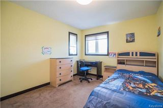 Photo 16: 1208 Colby Avenue in Winnipeg: Richmond West Residential for sale (1S)  : MLS®# 1719981