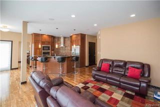 Photo 7: 1208 Colby Avenue in Winnipeg: Richmond West Residential for sale (1S)  : MLS®# 1719981