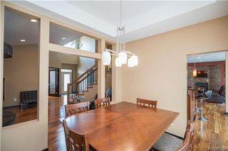 Photo 4: 1208 Colby Avenue in Winnipeg: Richmond West Residential for sale (1S)  : MLS®# 1719981