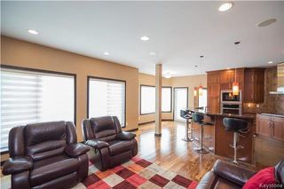 Photo 6: 1208 Colby Avenue in Winnipeg: Richmond West Residential for sale (1S)  : MLS®# 1719981
