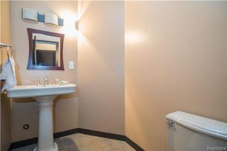 Photo 11: 1208 Colby Avenue in Winnipeg: Richmond West Residential for sale (1S)  : MLS®# 1719981