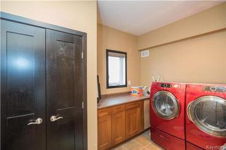 Photo 12: 1208 Colby Avenue in Winnipeg: Richmond West Residential for sale (1S)  : MLS®# 1719981
