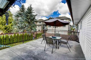 Photo 6: 3453 272 Street in Langley: Aldergrove Langley House for sale : MLS®# R2200949