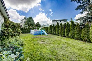 Photo 3: 3453 272 Street in Langley: Aldergrove Langley House for sale : MLS®# R2200949