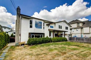 Photo 2: 3453 272 Street in Langley: Aldergrove Langley House for sale : MLS®# R2200949