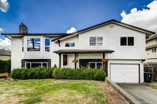 Photo 1: 3453 272 Street in Langley: Aldergrove Langley House for sale : MLS®# R2200949