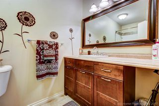 Photo 17: 3453 272 Street in Langley: Aldergrove Langley House for sale : MLS®# R2200949