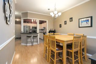 "Photo 6: 103 22233 RIVER Road in Maple Ridge: West Central Condo for sale in ""River Gardens"" : MLS®# R2202007"