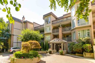 "Photo 1: 103 22233 RIVER Road in Maple Ridge: West Central Condo for sale in ""River Gardens"" : MLS®# R2202007"