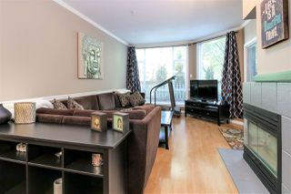"Photo 7: 103 22233 RIVER Road in Maple Ridge: West Central Condo for sale in ""River Gardens"" : MLS®# R2202007"