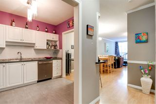 "Photo 2: 103 22233 RIVER Road in Maple Ridge: West Central Condo for sale in ""River Gardens"" : MLS®# R2202007"