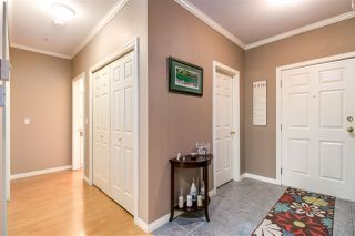 "Photo 12: 103 22233 RIVER Road in Maple Ridge: West Central Condo for sale in ""River Gardens"" : MLS®# R2202007"