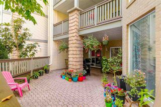 "Photo 11: 103 22233 RIVER Road in Maple Ridge: West Central Condo for sale in ""River Gardens"" : MLS®# R2202007"