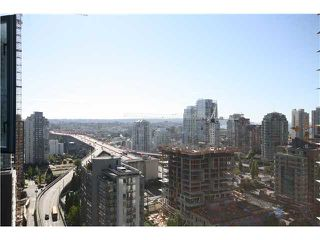 "Photo 5: # 1203 1238 SEYMOUR ST in Vancouver: Downtown VW Condo for sale in """"SPACE"""" (Vancouver West)  : MLS®# V970162"