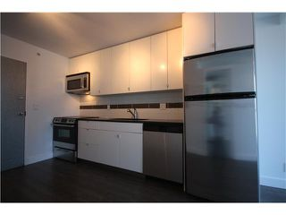 "Photo 4: # 1203 1238 SEYMOUR ST in Vancouver: Downtown VW Condo for sale in """"SPACE"""" (Vancouver West)  : MLS®# V970162"