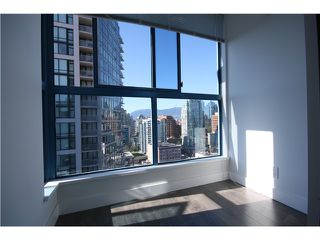 "Photo 2: # 1203 1238 SEYMOUR ST in Vancouver: Downtown VW Condo for sale in """"SPACE"""" (Vancouver West)  : MLS®# V970162"