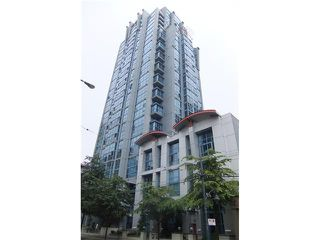 "Photo 8: # 1203 1238 SEYMOUR ST in Vancouver: Downtown VW Condo for sale in """"SPACE"""" (Vancouver West)  : MLS®# V970162"