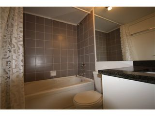 "Photo 9: # 1203 1238 SEYMOUR ST in Vancouver: Downtown VW Condo for sale in """"SPACE"""" (Vancouver West)  : MLS®# V970162"