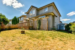 "Photo 19: 6648 187A Street in Surrey: Cloverdale BC House for sale in ""HILLCREST ESTATES"" (Cloverdale)  : MLS®# R2208252"