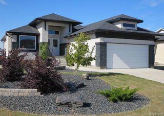Photo 3: 60 Dennis Lindsay Road in Winnipeg: Bridgewood Estates Residential for sale (3J)  : MLS®# 1725850