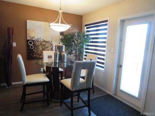 Photo 6: 60 Dennis Lindsay Road in Winnipeg: Bridgewood Estates Residential for sale (3J)  : MLS®# 1725850