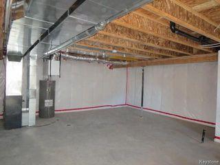 Photo 19: 60 Dennis Lindsay Road in Winnipeg: Bridgewood Estates Residential for sale (3J)  : MLS®# 1725850