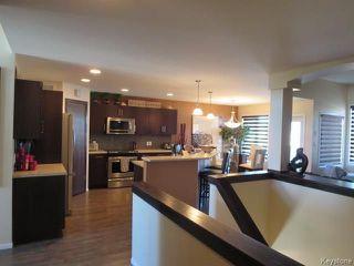 Photo 18: 60 Dennis Lindsay Road in Winnipeg: Bridgewood Estates Residential for sale (3J)  : MLS®# 1725850