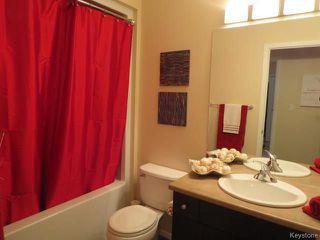 Photo 16: 60 Dennis Lindsay Road in Winnipeg: Bridgewood Estates Residential for sale (3J)  : MLS®# 1725850
